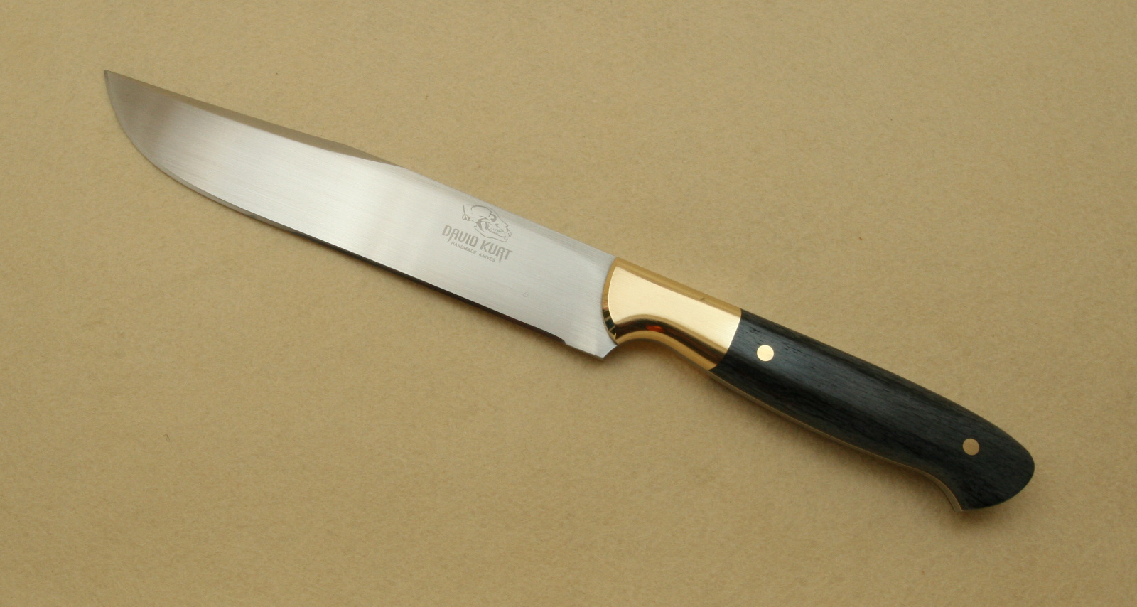 David Kurt Trade Knife