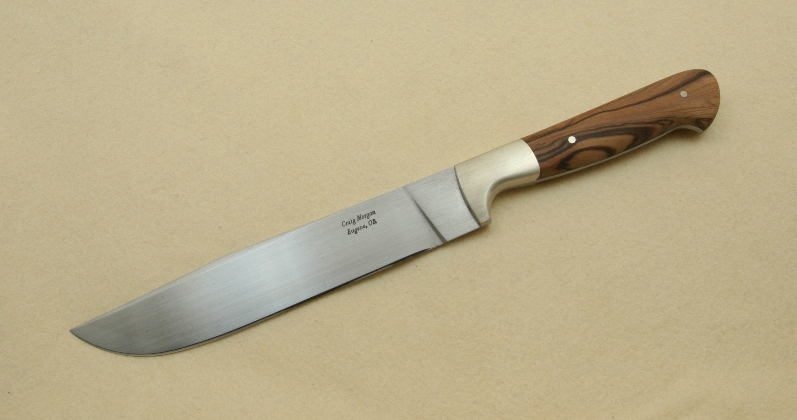 Craig Morgan Trade Knife