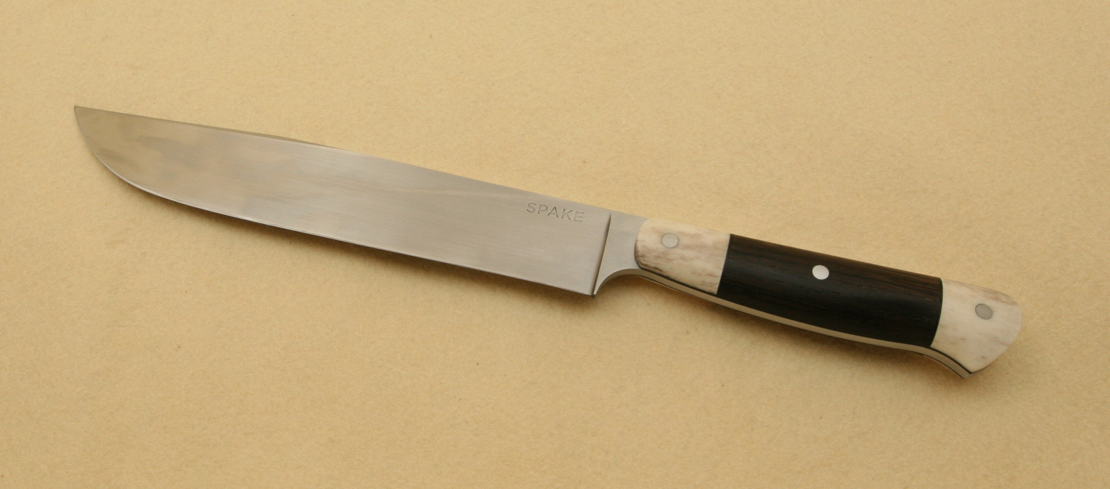 Jeremy Spake Trade Knife