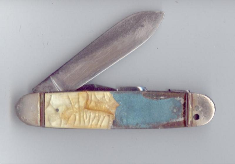 kutmaster knives identification